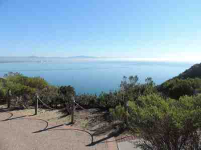 Cabrillo National Monument (Bayside Trail)
