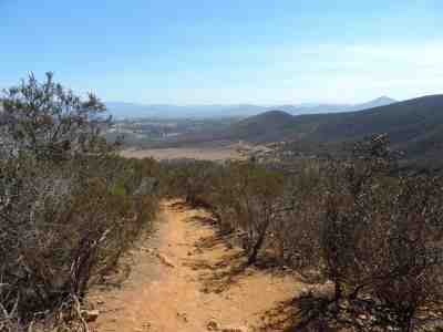 Black Mountain Open Space Park (Miner's Loop Trail)